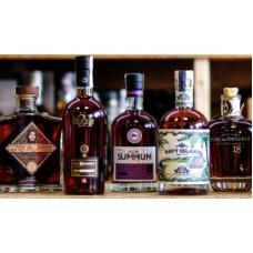 Vyjímečná vína a destiláty - Novoroční výprodej