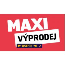MAXI VÝPRODEJ - nejlepší ceny, nejlepší zboží a nejlepší služby