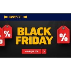 BLACK FRIDAY v Datartu!