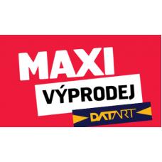 MAXI výprodej v DATARTU. Slevy až 70%.