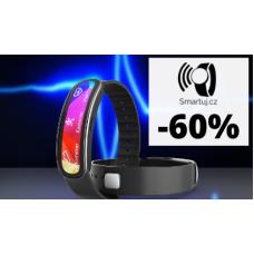 Fitness náramky se slevou až 60%