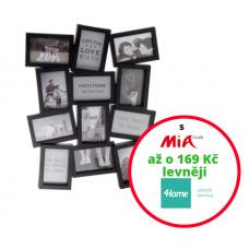 Fotorámeček Marion na 12 fotografii na ty nejkrásnější vzpomínky!