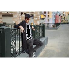 man STYLE - stylové oblečení pro každého muže