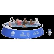 Nejlevnější sport - Bazén prompt pool 360x90xm za skvělou cenu!