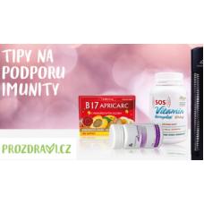 Bacilům STOP v e-shopu Prozdravi.cz
