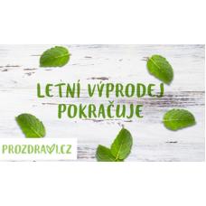 Letní VÝPRODEJ v Prozdraví.cz
