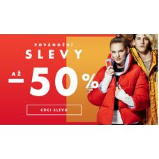 Povánoční slevy - módní e-shop s oblečením  03e66551cd