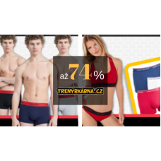 Až 74% na zvýhodněna balení, k tomu doprava zdarma!