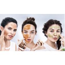 Produkty péče o pleť a make-up se slevou