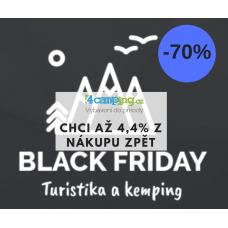 4Camping_Black Friday_s DOPRAVOU ZDARMA!