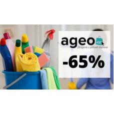 Čistící prostředky nyní se slevou až 55%