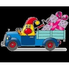 Bambule - království hraček - hračky pro holky a kluky!