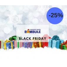 Bambule - Black Friday sleva na vše 25% a 15% na Lego