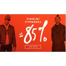 Finální výprodej v Bibloo. Slevy až 85%.