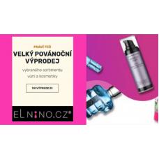 Povánoční výprodej parfémů. Slevy až 70%.