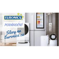 Hvězdný výprodej elektra v Euronics je tu!