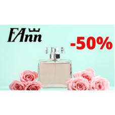 Povánoční slevy parfémů až 50%