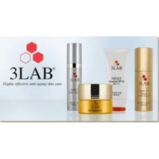 Luxusní kosmetika 3LAB - exclusivně se slevou ve FANN.cz