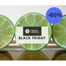 IT IS ALL OVER Fresh Labels_Black Friday_3600 produktů v AKCI!