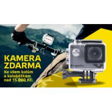 inSPORTline_4K outdoorová kamera zdarma k vybraným kolům