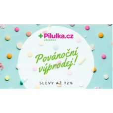 Lednové výprodeje v lékárně Pilulka jsou TU!