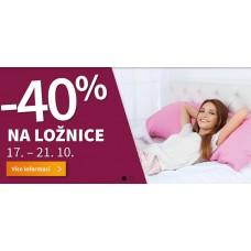 Sconto - splňte si sen o krásné ložnici