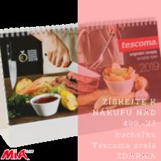 Pojďte vařit s Tescomou!