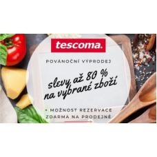 Povánoční slevy kuchyňských potřeb v Tescoma