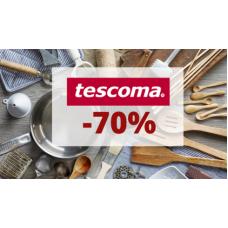 Pomocníci do kuchyně se slevou až 70% v Tescoma