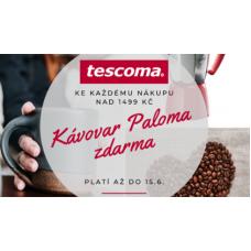 Kávovat PALOMA COLORE k nákupu ZDARMA