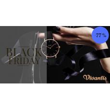 Vivantis_Black Friday_Oblečte se od hlavy až k patě se slevou 77%
