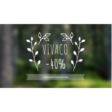 Přirodní kosmetika VIVACO