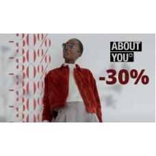 EXTRA sleva na bundy až 30%