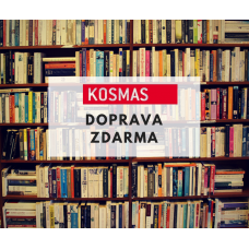 KOSMAS_DOPRAVA ZDARMA pouze do 15.11.!
