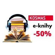 Stovky e-knih se slevou až 50%