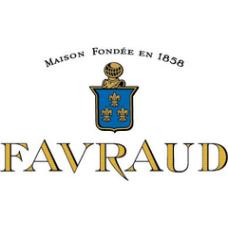 pan Alfred - Francouzský koňak Favraud VSOP se slevou