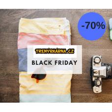 Trenýrkárna - s Black Friday pro spodní prádlo se slevou až 80%