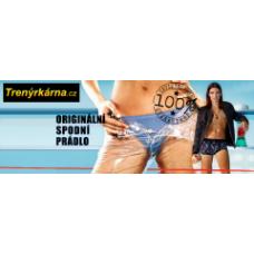 Sleva s Trenýrkárna.cz při nákupu nad 1500 Kč + doprava zdarma