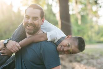 Potěšte tátu na Den otců