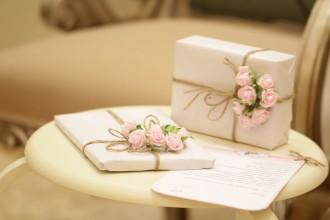 Jaký dárek na svatbu vybrat v roce 2019?