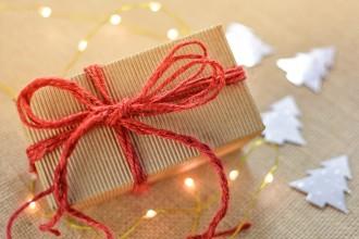 Dárkový poukaz na vyhlídkový let. Stane se číslem jedna i těchto Vánoc?