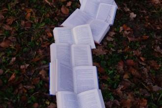 Pět žhavých titulů pro knihomoly