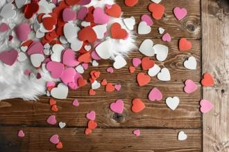 Letos bude mít Valentýn grády