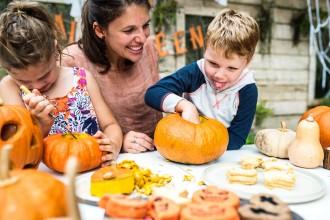 Připravte se na Halloween a dopřejte dětem trochu magické zábavy