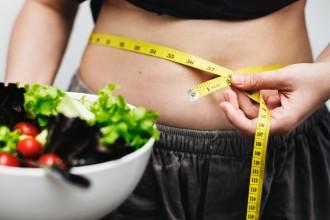 3 triky, jak si udržet linii, zdravý životní styl i harmonii v těle. A to nejen v lednu
